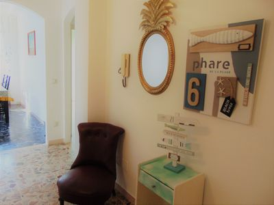 Photo for HOLIDAY MILANO MARITTIMA - APARTAMENT 6 PERS.