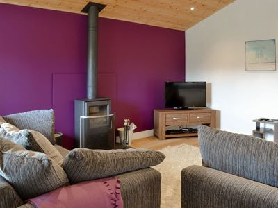 Photo for 2 bedroom accommodation in St Columb, near Padstow
