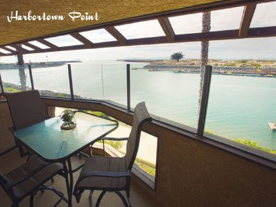 Photo for On the water at Ventura Harbor June 7 – 14 sleeps 4
