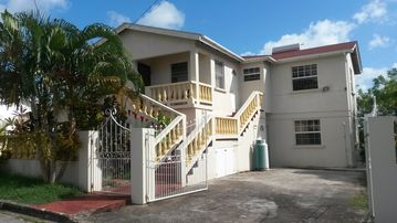 Easy Hall, Barbados