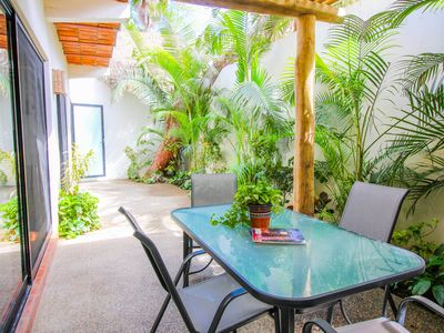 Photo for 1BR Guest House Vacation Rental in Sayulita, Nay.