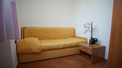 Photo for RESIDENCE VILLA SANTANDREA - TWO-ROOM APARTMENT 4