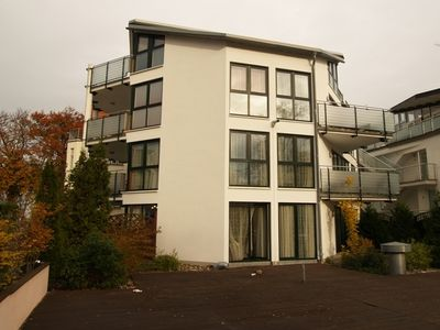 Photo for 2BR Apartment Vacation Rental in Kühlungsborn