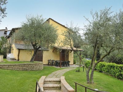 Photo for 3BR Apartment Vacation Rental in Badia, Umbria