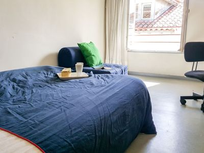 Photo for Apartment Casa Itzuli in Bayonne - 2 persons, 1 bedrooms