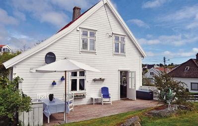 Photo for 4 bedroom accommodation in Skudeneshavn