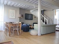 Beautifully presented house within walking distance of all the delights Honfleur has to offer.