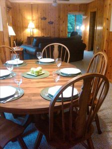 Photo for Charming South Tongass Home - Live Like a Local