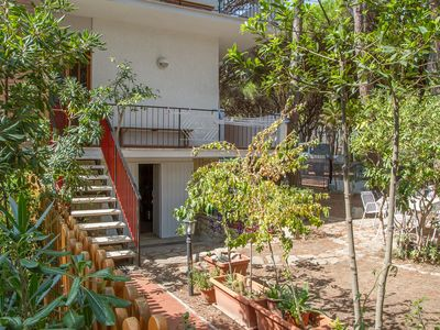 Photo for 2BR Apartment Vacation Rental in Marina di Grosseto, Toscana