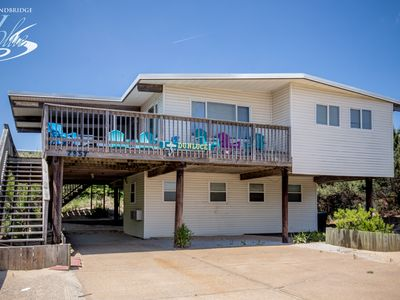 Photo for Dunluce | 267 ft from the beach | Dog Friendly