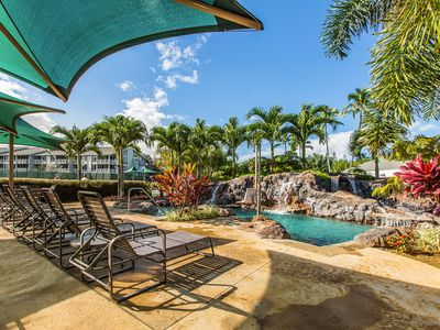 Photo for CLIFFS AT PRINCEVILLE #3201, BEAUTIFUL OCEAN-BLUFF RESORT, FREE WIFI KING BED