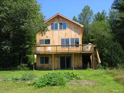 Photo for Beautiful Cabin Sleeps 10 Near Newfound Lake