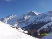 Photo for 2 bedroom accommodation in La Grave