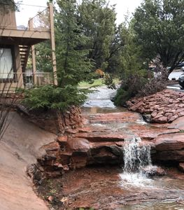 Photo for Charming Sedona Condo Near Trails,  Golf, Shops and Restaurants w/Community Pool
