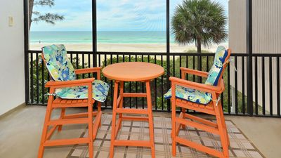 Photo for Sits ON the Sand!!  Newly Remodeled Full Gulf View