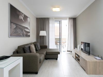 Photo for Lovely apartment in Tenerife