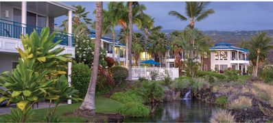 Photo for Club Wyndham Mauna Loa Village  A romantic getaway for you in Hawaii!