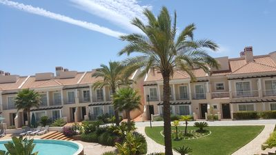 Photo for Luxury Townhouse with Pool in Gated Development- Fantastic for Families