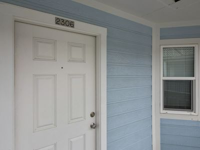 Photo for Recent Renovated Beach Suite 2306 with Pool\Gulf View and Seaside Decor