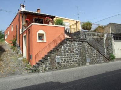 Photo for Mansion - Milo, typical sicilian house located in the Etna Park.... only a few kilometers from the touristic places. House with character
