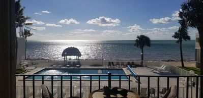 Photo for 3 Bdrm Sandy Beach In The Middle Keys