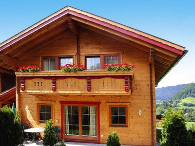 Photo for Holiday village Wildschönau, Wildschönau-Niederau  in Kitzbüheler Alpen - 2 persons, 3 bedrooms