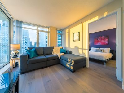 Photo for D2 - 1 bedroom in the heart of downtown