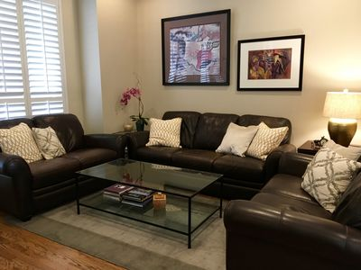 Photo for Townhome for Monthly & Weekly Rental 2