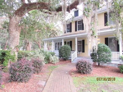 Photo for Sweet Tee Cottage – A beautiful 2-story, 2 bed, 2.5 bath vacation home