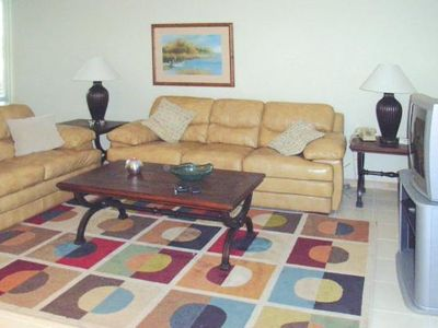 Photo for 2BR Apartment Vacation Rental in , Florida