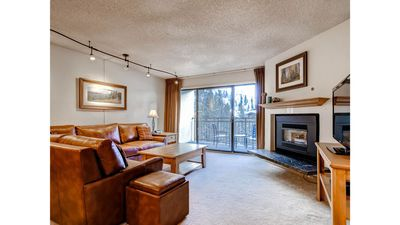 Photo for Perfect Vail Village Condo - Easy Walk/Free Shuttle to Ski Lifts & Vail Village