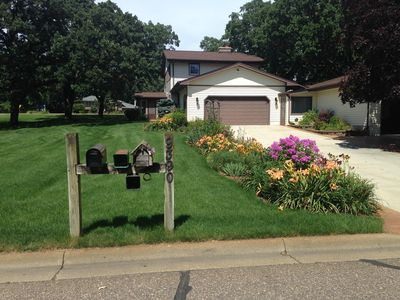 Photo for 5BR House Vacation Rental in Savage, Minnesota