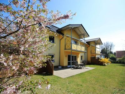 Photo for Holiday apartment Koserow for 2 - 3 persons with 1 bedroom - Multistorey holiday home/maisonette