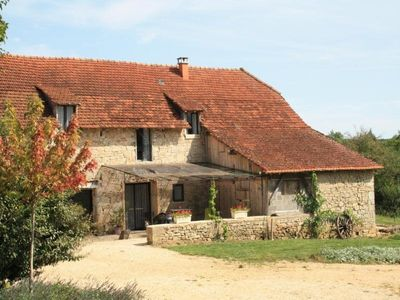 Photo for Gite Aynac, 3 bedrooms, 6 persons