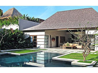 Photo for 10BR (4BR+4BR+2BR) Villa Seminyak 140