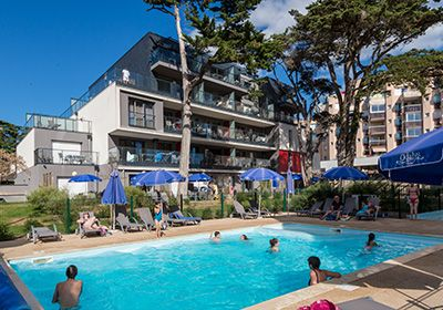Photo for 1 bedroom accommodation in Pornichet