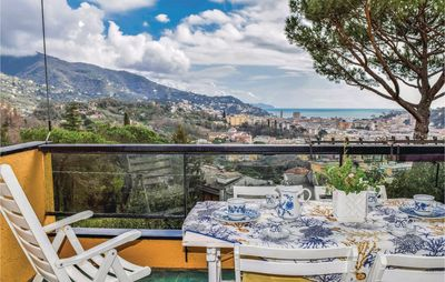Photo for 2 bedroom accommodation in Rapallo -GE-