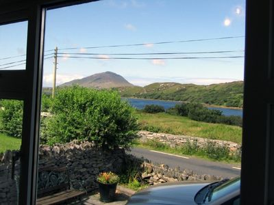 Photo for Beside Connemara National Park - Laurel Lodge