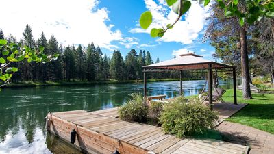 Photo for The Raptor's Haven on the Deschutes River ~ Sleeps 12*!