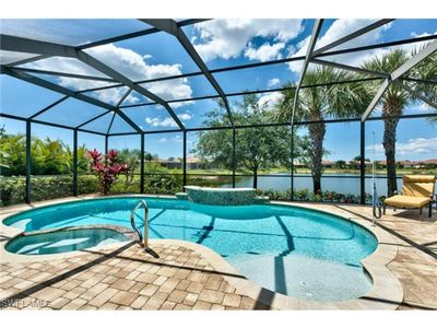 Photo for Executive Pool/Spa Home, 4 Bed, 3 Bath on Lake