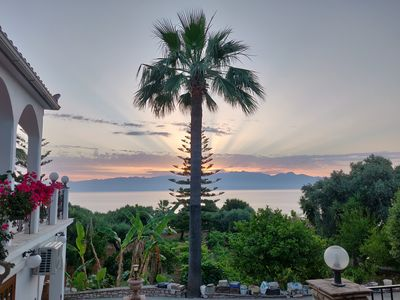 Photo for LA PALMA by AROKARIA APARTMENTS - 50 meters from the sea