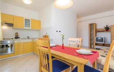 Photo for 2 bedroom accommodation in Porec