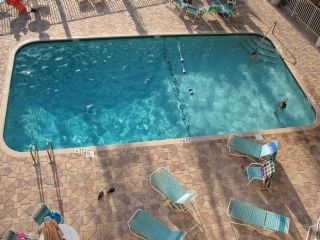 Affordable Efficiency in the Heart of Clearwater Beach 316 - Best Rate on the Beach!