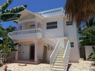 Photo for Guest house near the Caribbean sea in Cyvadier, Jacmel (Haiti)