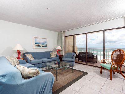 Photo for Gulfside 502 - Spring availability – won't last long!