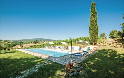 Photo for 2 bedroom accommodation in San Gimignano SI