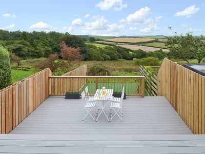 Photo for 2 bedroom accommodation in Blackawton, near Dartmouth
