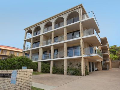 Photo for Unit 4 Bondi Apartments, 1734 David Low Way, Coolum Beach, LINEN, WIFI and NETFLIX* 400 BOND