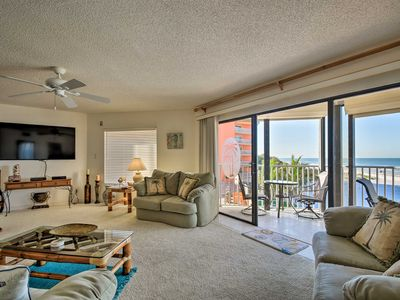 Photo for Indian Shores Condo w/ Pool + Sunset Beach View!