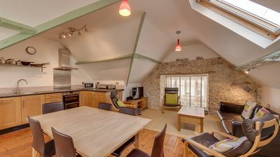 Photo for The Gallery - Three Bedroom Apartment, Sleeps 6